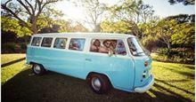 Picture of Campervan, Return inc. Passengers