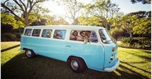 Picture of Campervans, Single inc. Passengers