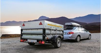 Picture of Caravans & Trailers Only